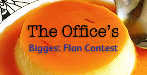 The Office's Biggest Flan